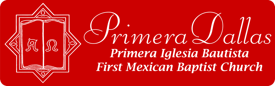 Primera Dallas Logo